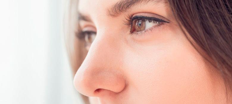 Nose Job: Treatments vs. Tweak-ments