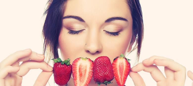 Beauty Is As Beauty Eats