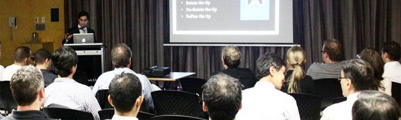 4th Open Structure Rhinoplasty Workshop – Success